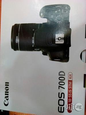 Canon EOS 700D | Photo & Video Cameras for sale in Lagos State, Lagos Island (Eko)