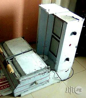 Shawarma Machine/Grill & Toaster | Restaurant & Catering Equipment for sale in Lagos State