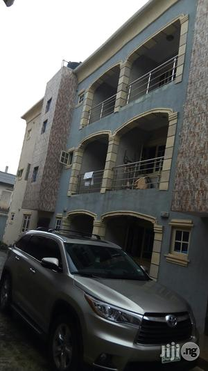 Executive Newly Built 3 Bedroom Flat At New Oko Oba For Rent   Houses & Apartments For Rent for sale in Lagos State, Agege