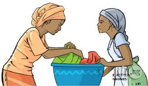Home Washing, Dry Cleaning And Laundry   Cleaning Services for sale in Lagos State, Ajah