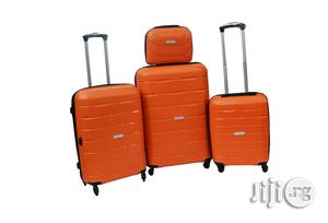Universal 4-set Abs Trolley Luggage | Bags for sale in Lagos State, Ikeja