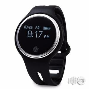 E07 Smart Bracelet Watch | Smart Watches & Trackers for sale in Lagos State, Ikeja