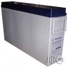 Gaston 100ah/12v Slim Type Battery   Electrical Equipment for sale in Lagos State