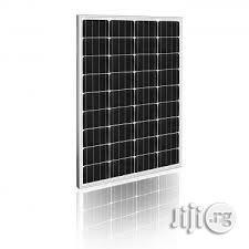 Ecogreen 100w/18v Monocrystalline Solar Panel   Solar Energy for sale in Lagos State, Ikeja