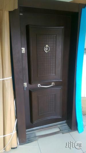 Isreali Security Door | Doors for sale in Lagos State