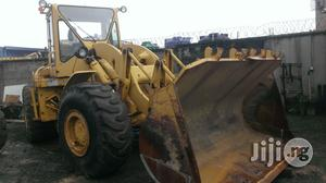 Payloader Caterpillar 966C 1996 | Heavy Equipment for sale in Lagos State, Apapa