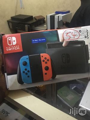 Nintendo Switch 3pads Mariokart & Xelda   Video Game Consoles for sale in Lagos State, Ikeja