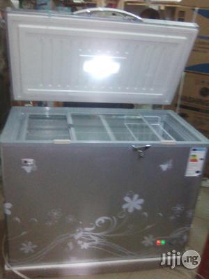 LG Deep Freezer 400 L | Kitchen Appliances for sale in Lagos State, Ifako-Ijaiye