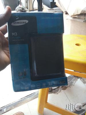 Samsung 500gb External Hard Drive | Computer Hardware for sale in Lagos State, Ikeja