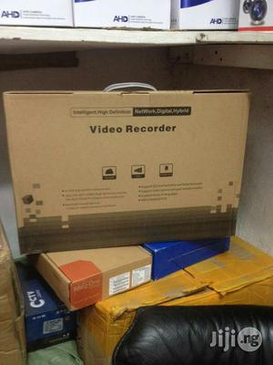 Cctv Digital Video Recorder   Security & Surveillance for sale in Lagos State, Ojo