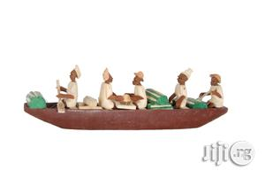 5 Passengers African Boat Art Work Design | Arts & Crafts for sale in Lagos State