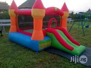 New Bouncy Castle (12ft/9ft/ 6.5ft)   Toys for sale in Rivers State, Port-Harcourt