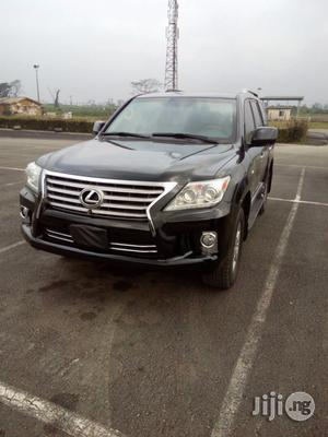 Bullet Proof Exotic Lexus SUV Car For Hire Or Lease   Automotive Services for sale in Rivers State, Port-Harcourt