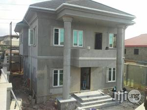 4 Bedroom Duplex With a Room BQ at Magodo Shangisha for Sale. | Houses & Apartments For Sale for sale in Lagos State, Kosofe