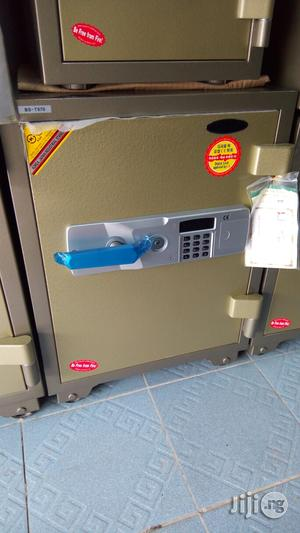Electronic Iron Safe   Safetywear & Equipment for sale in Lagos State, Ojo