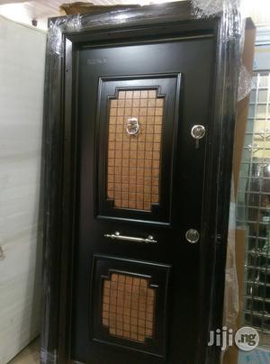 3ft Isreali Armoured Security Door | Doors for sale in Lagos State, Surulere