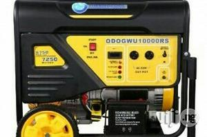 Thermocool Remote Start Generator 8.5kva | Electrical Equipment for sale in Rivers State, Port-Harcourt