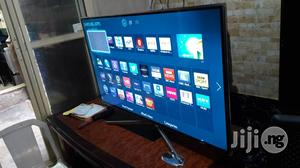 Samsung 48 Inches Smart Full HD TV 3D UE48H6400 | TV & DVD Equipment for sale in Lagos State, Ojo