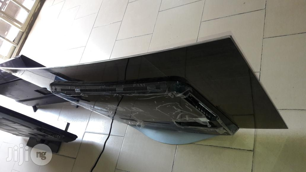 Archive: LG Oled Curved Smart TV 55 Inches