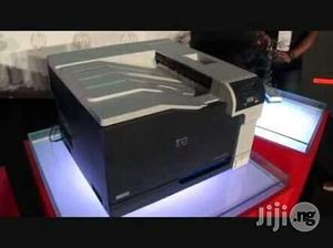 HP Laserjet 5225n A3/A4 Colour Printer | Printers & Scanners for sale in Lagos State, Ikeja