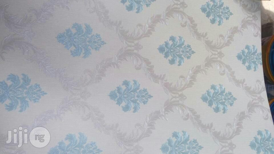 Japanese Wallpapers And 3d Panels   Home Accessories for sale in Surulere, Lagos State, Nigeria