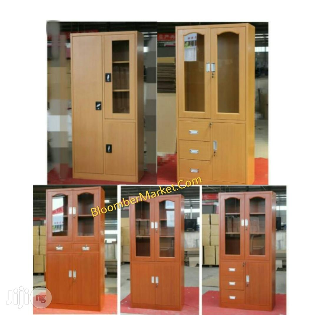 Metal Home and Office Cabinet   Furniture for sale in Lekki, Lagos State, Nigeria