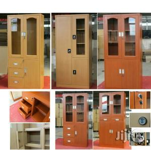 Metal Home and Office Cabinet   Furniture for sale in Lagos State, Lekki