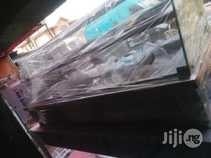 Bain Marie/Food Display Warmer 5 Of (1/1) Food Pans With Snacks Shelve   Restaurant & Catering Equipment for sale in Lagos State