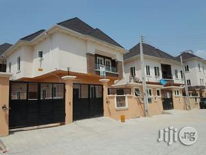 Brand New 4 Bedroom Semi Detached Duplex for Sale at Agungi   Houses & Apartments For Sale for sale in Lagos State, Lekki