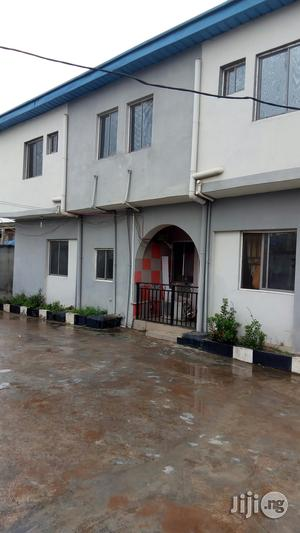 Neat & Spacious 2 Bedroom Flat for Rent at New Oko Oba. | Houses & Apartments For Rent for sale in Lagos State, Agege