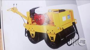 New Double Roller Compactor Rammer 2017   Electrical Equipment for sale in Lagos State, Ajah