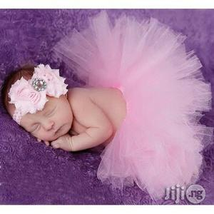 Baby Tutu Outfit Clothes For Baby Girls   Children's Clothing for sale in Plateau State, Jos