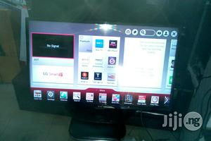 LG LED Smart TV 42 Inches Uk Used | TV & DVD Equipment for sale in Abuja (FCT) State, Gwagwalada