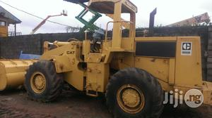 Tokunbo 950B Payloader Caterpillar 2004 | Heavy Equipment for sale in Lagos State, Apapa
