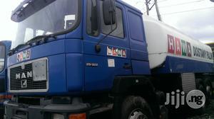 Tokunbo Man Diesel Peddler Truck 1998   Trucks & Trailers for sale in Lagos State, Apapa