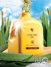 Forever Aloe Vera Gel | Skin Care for sale in Lagos State, Surulere