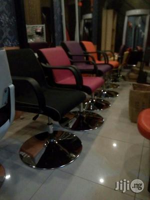 Salon Chair RH241 | Salon Equipment for sale in Lagos State, Lagos Island (Eko)