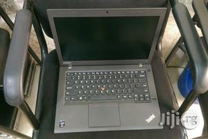 Laptop Lenovo ThinkPad T440 4GB Intel Core i5 HDD 500GB | Laptops & Computers for sale in Lagos State, Ikeja