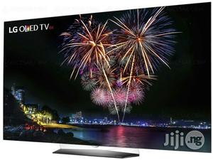 LG Led Smart Tv 55 Inches   TV & DVD Equipment for sale in Lagos State, Ojo