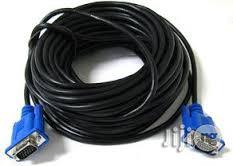 Vga Cable 15m | Accessories & Supplies for Electronics for sale in Lagos State, Ikeja