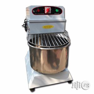 Spiral Dough Mixer 12.5kg Flour Capacity With 35L Bowl (Quarter Bag) | Restaurant & Catering Equipment for sale in Lagos State, Ojo