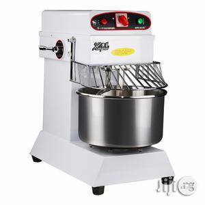 Spiral Dough Mixer 12.5kg Flour Capacity With 35L Bowl (Quarter Bag) | Restaurant & Catering Equipment for sale in Abuja (FCT) State