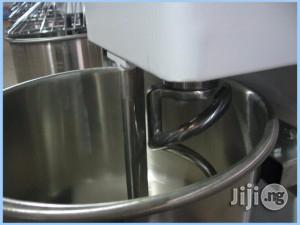 Spiral Dough Mixer 12.5kg Flour Capacity With 35L Bowl (Quarter Bag) | Restaurant & Catering Equipment for sale in Lagos State