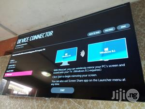 """LG 65"""" Ultra Thin OLED Webos Smart TV With Sensors   TV & DVD Equipment for sale in Lagos State, Ojo"""