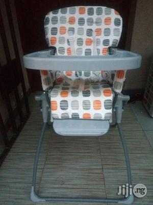 Tokunbo UK Used Baby Feeding Chair | Children's Furniture for sale in Lagos State, Magodo
