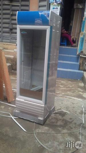 White Display Chiller | Store Equipment for sale in Lagos State, Ojo