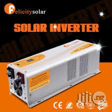 Felicity Solar 10kva/48v Pure Sine Wave Inverter | Solar Energy for sale in Lagos State, Lekki
