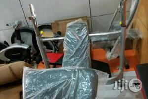 Brand New Commercial Weight Bench With 100kg | Sports Equipment for sale in Abia State, Aba North