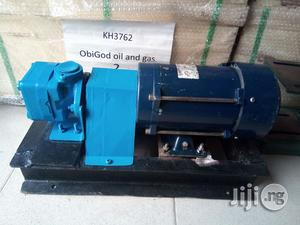 """Vickers Lpg Pump 1"""" 
