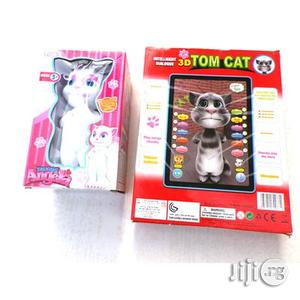 Kids' Talking Tom N Talking Angela Toys   Toys for sale in Lagos State, Surulere